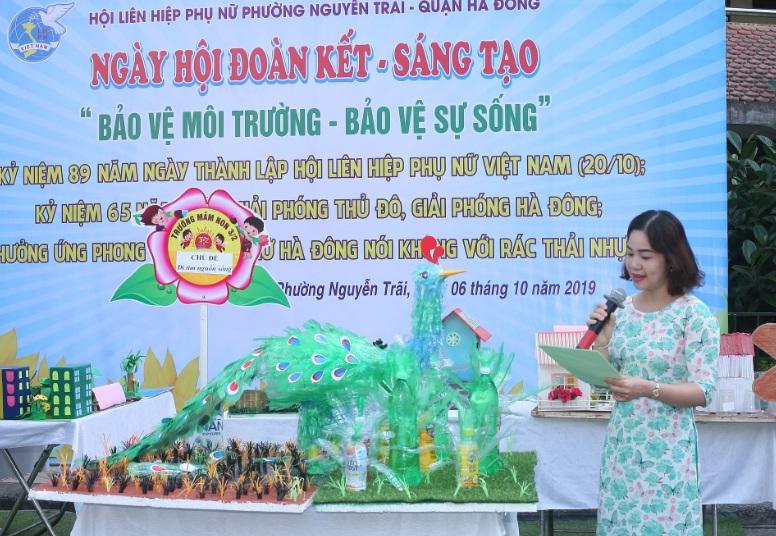 Ngày hội Bảo vệ môi trường – Bảo vệ sự sống